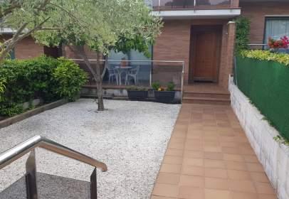Casa a calle Cami Font de Sant Pere