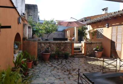 Casa en calle Ramon Llull