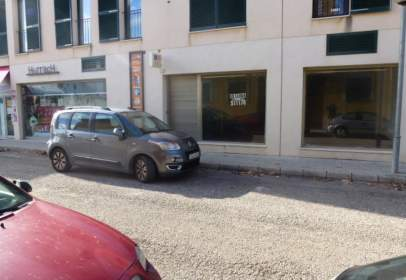 Local comercial en calle Germanies