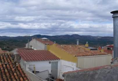 Casa aparellada a Vall D´Alba, Zona de - Vilanova D´Alcolea