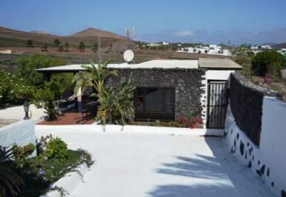 Casa rústica en calle Montaña Peña Paloma