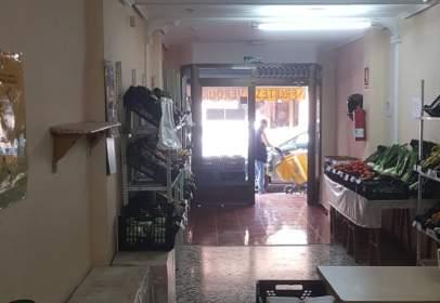 Local comercial a calle Albocasser, nº 19