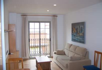 Apartamento en Centro de Murcia