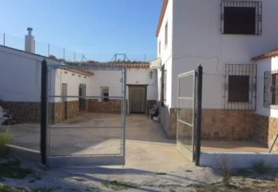 Casa en calle Villa Paseos
