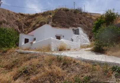 Casa en calle Mazucar