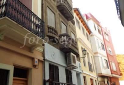 Piso en calle Luis Jordana de Pozas