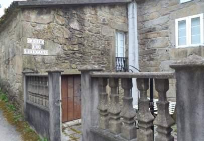 Casa en calle Quintans