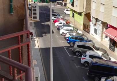 Flat in calle de Chamartín, 2, near Avenida del Salzillo