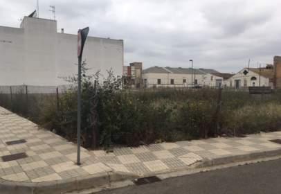 Land in Avenida de Les Dances