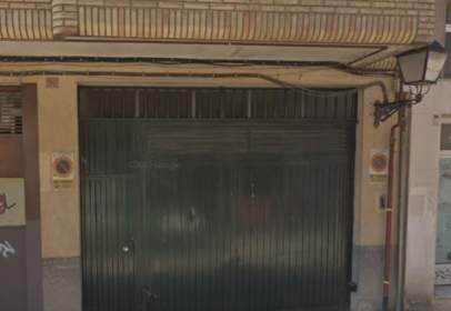 Garage in calle San Pascual