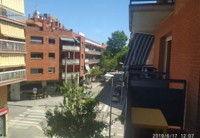 Pis a calle Arcadio Balaguer, nº 12