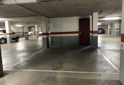 Garage in Devesa