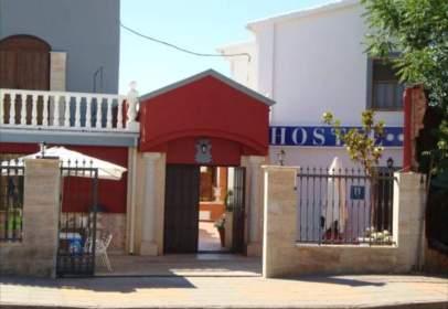 Local comercial en Valdepeñas