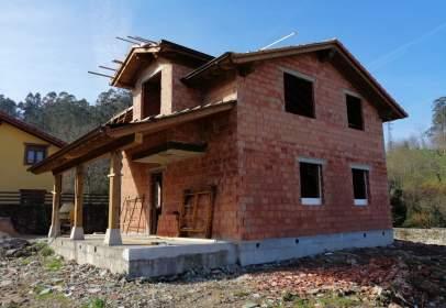 Casa en Herrera de Ibio