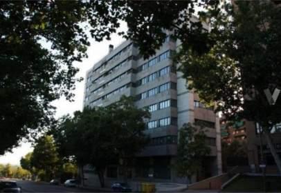 Piso en calle del Arquitecto Sánchez Arcas
