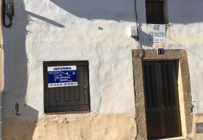 Casa en calle de Hernando de Soto