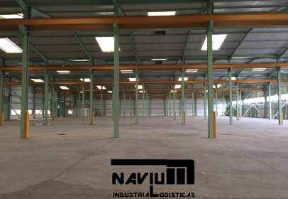 Nave industrial en Naves Industriales de Meco