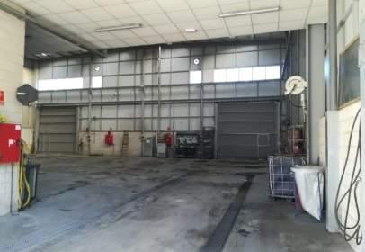 Industrial Warehouse in Coslada