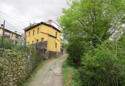 Terraced house in calle Soto_Villamayor, nº 138