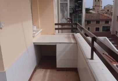 Flat in calle de Santa Bárbara, 5