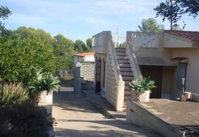 Chalet in Urbanización La Renega, nº 80