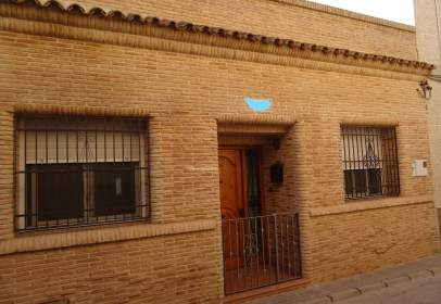 Casa pareada en Aljucer