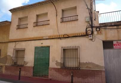 Casa a calle San Antonio