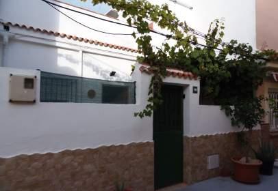 Casa en calle Córdoba
