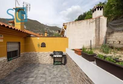 Casa adosada en calle Carretera de La Sierra