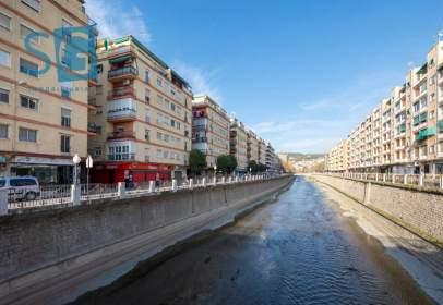 Piso en calle Ribera del Genil