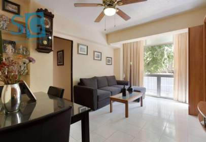 Flat in calle Arabial