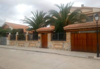 Single-family house in calle Virgen de La Merced