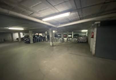 Garatge a calle de los Maristas