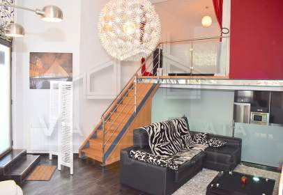 Loft in calle Miguel Angel1