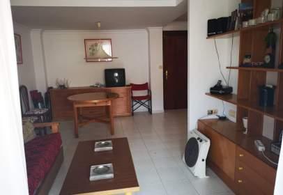 Apartamento en calle Pasaje Alonso Mudarra