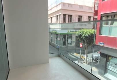 Estudio en calle de Nicolás Estévanez, cerca de Calle Joaquin Costa