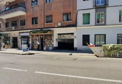 Nave comercial en Avenida del Doctor Federico Rubio y Galí, 45, cerca de Calle de Tudelilla