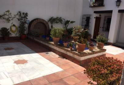 Flat in calle de García Lorca