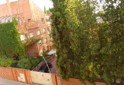 Apartament a calle de las Banderas de Castilla