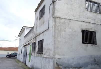 Casa a calle Camposanto