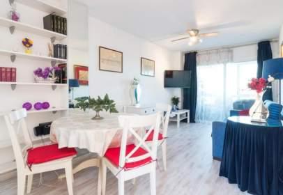 Apartamento en calle Paseo Maritimo Playamar, nº 73