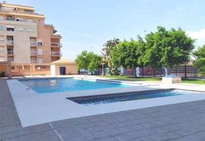 Apartamento en calle Santa Eugenia