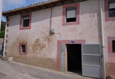 Casa a calle La Fuente