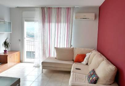 Flat in calle 1 D´Octubre