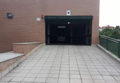 Garatge a calle Castañal