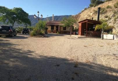 Casa rústica a La Bermeja