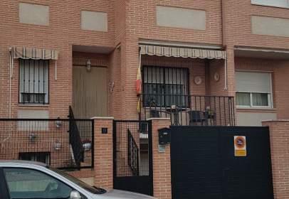 Casa en calle del Poeta Miguel Hernández
