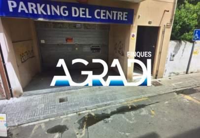 Garaje en calle Pere Mercader , nº 52