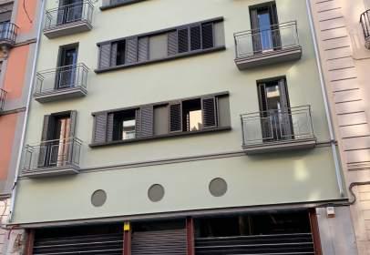 Ático en calle Santa Eugenia, nº 3