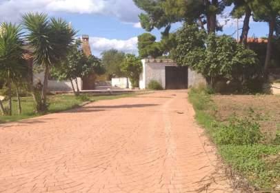 Rustic house in calle Partida Llano de Montero, nº 35